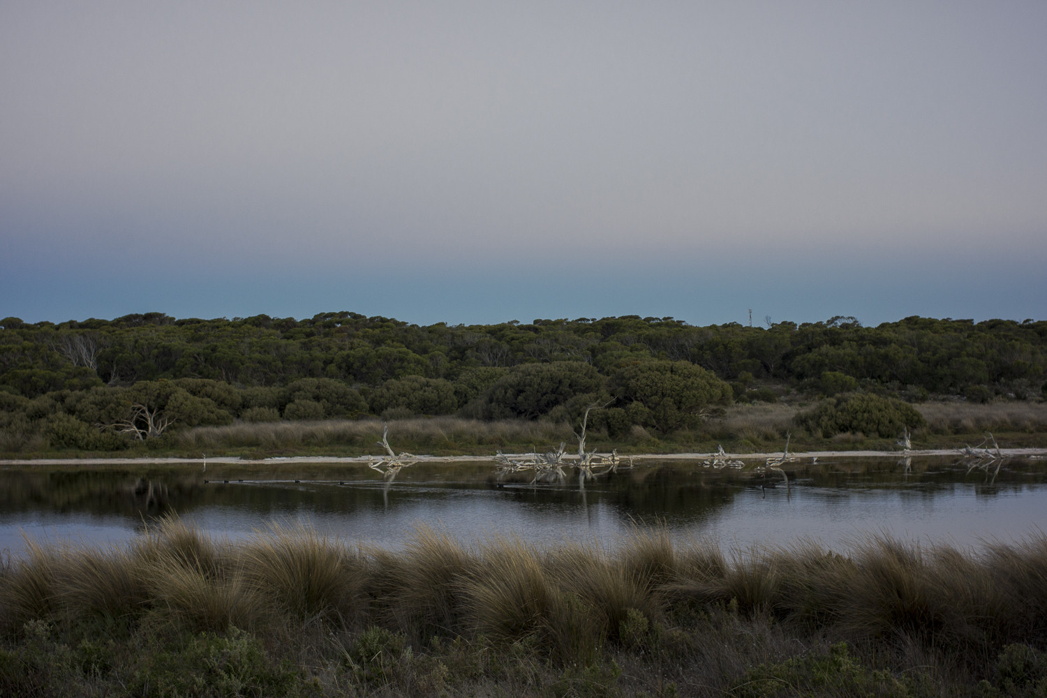 Salt Creek, Coorong
