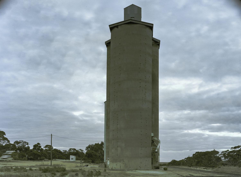 silo, Linga