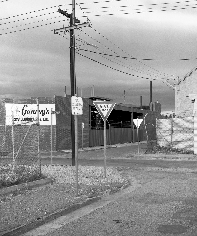 Conroys, Bowden