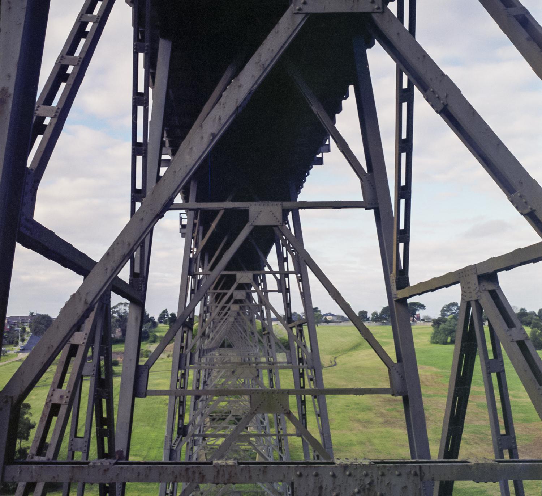 Trestle Bridge, Melbourne, Victoria