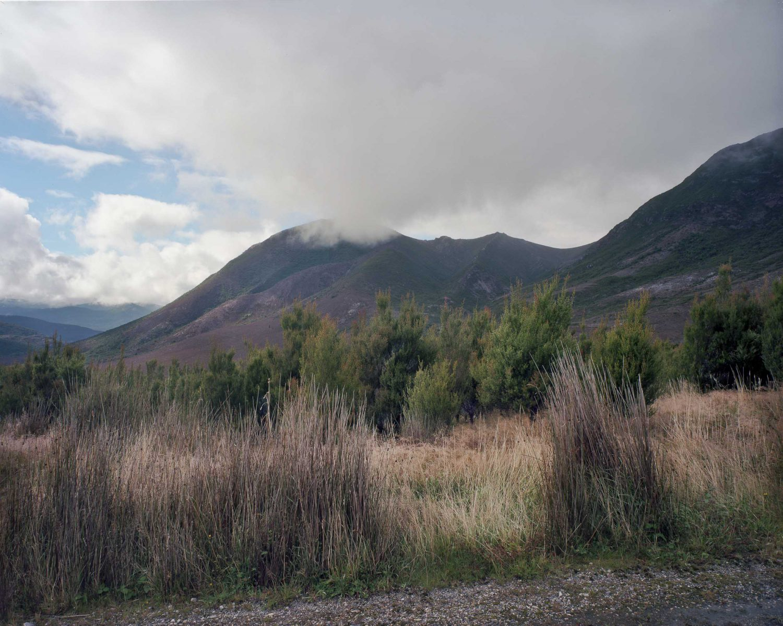 Gormanston landscape