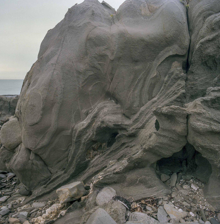 granite, Dep's Beach