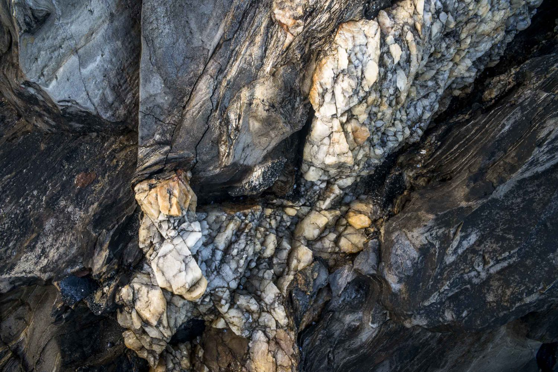 quartz abstrac Kings Head